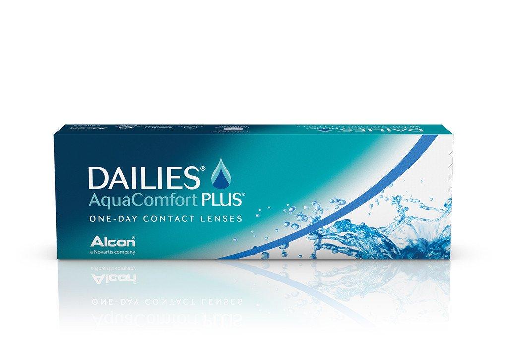 dailies aquacomfort plus 30 pack contactsdaily contact lens. Black Bedroom Furniture Sets. Home Design Ideas